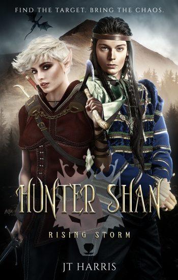 huntershan